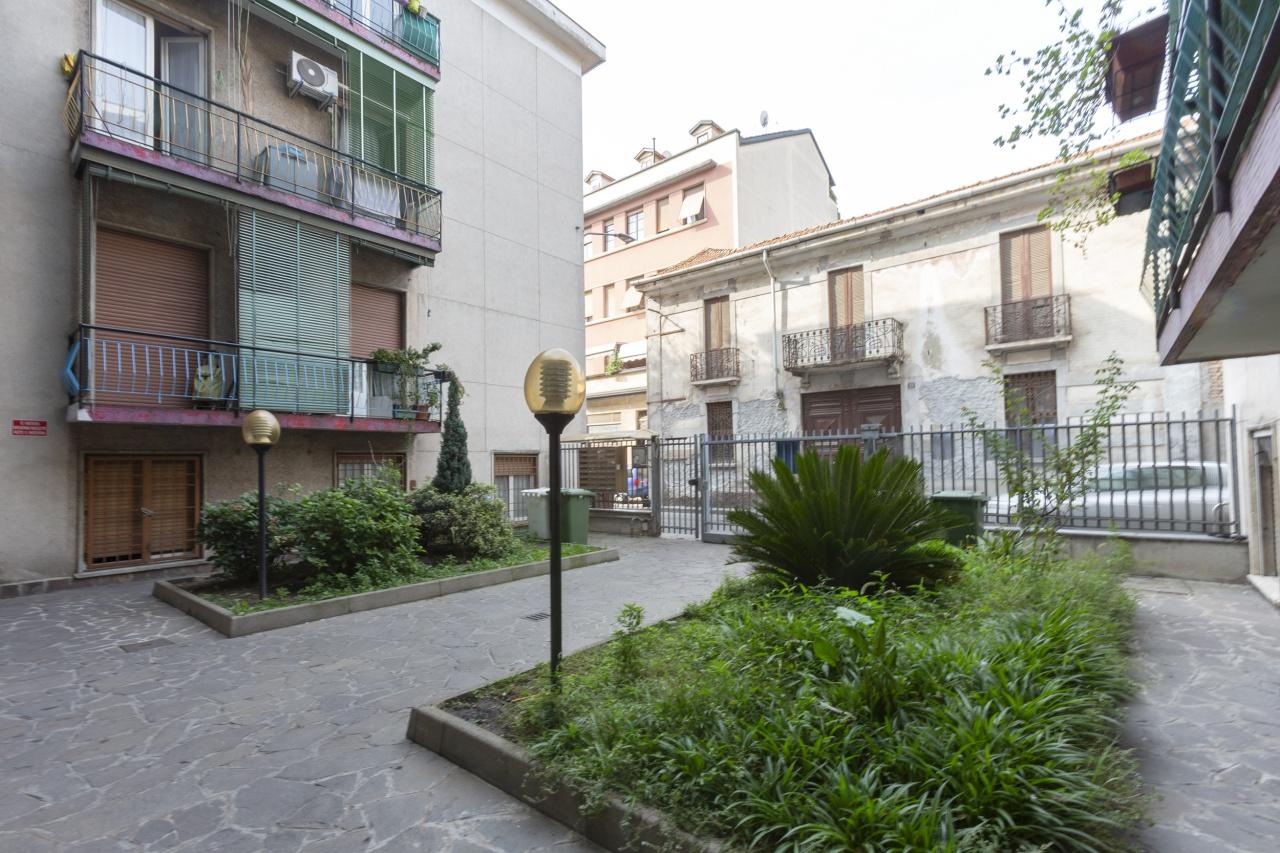 Appartamento in Vendita a Milano 30 Niguarda / Bovisasca / Testi / Bruzzano / Affori / Comasina:  3 locali, 78 mq  - Foto 1