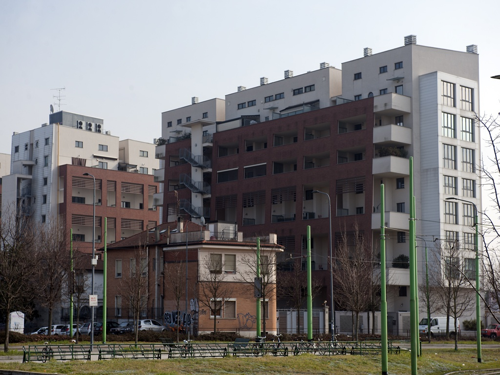 Appartamento in Vendita a Milano 30 Niguarda / Bovisasca / Testi / Bruzzano / Affori / Comasina: 3 locali, 74 mq