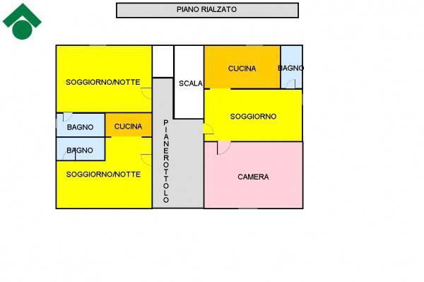 Casa Indipendente in discrete condizioni in vendita Rif. 8728058