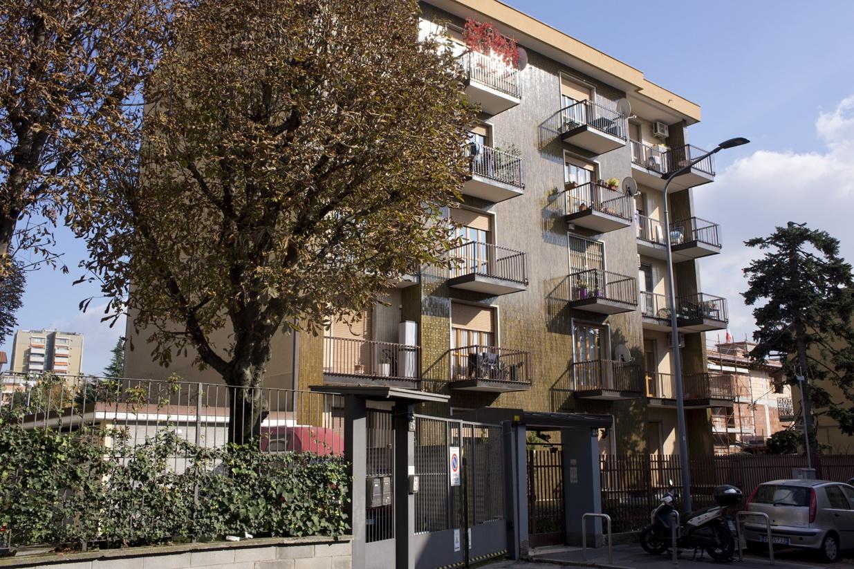 Appartamento in buone condizioni in vendita Rif. 10171837