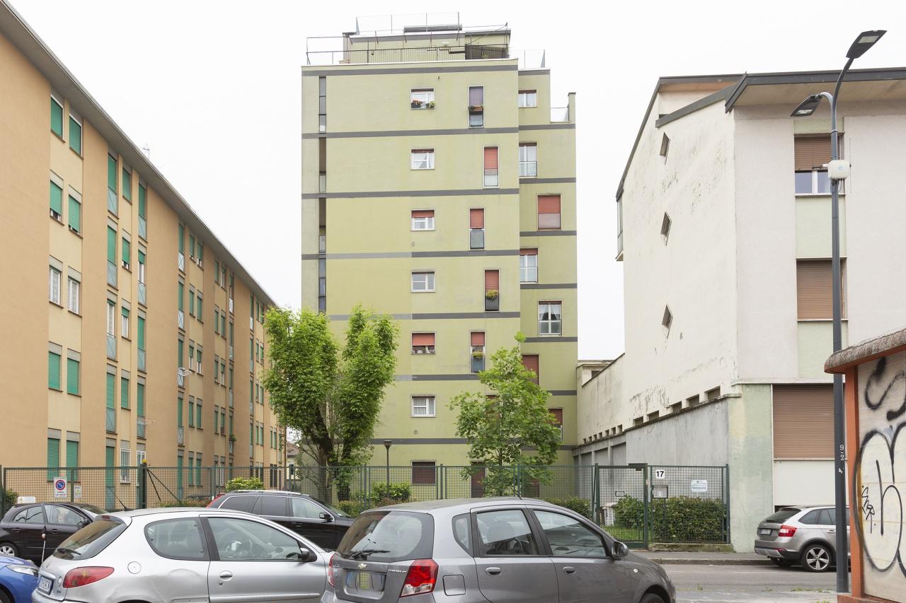 Appartamento ristrutturato in vendita Rif. 10177793
