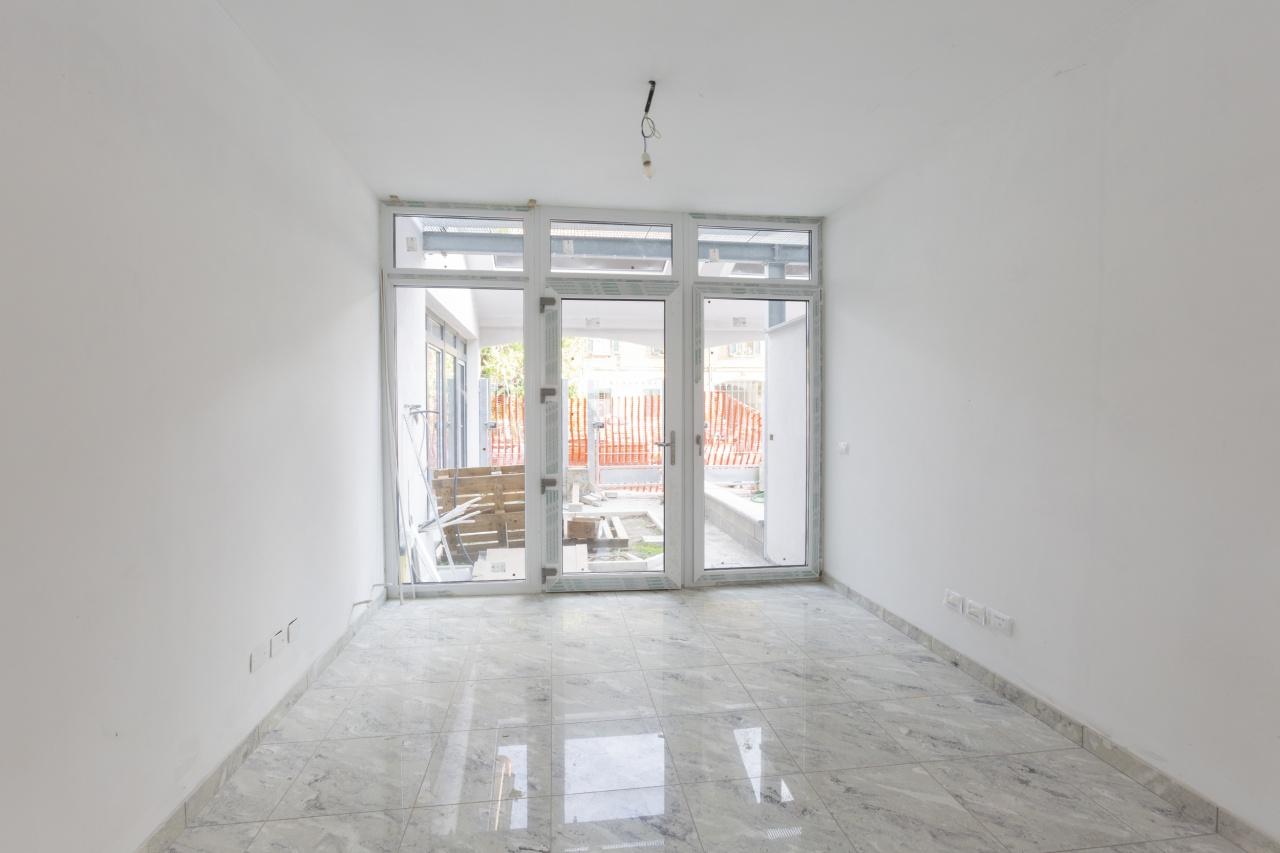 Villa in Vendita a Milano 30 Niguarda / Bovisasca / Testi / Bruzzano / Affori / Comasina: 3 locali, 93 mq