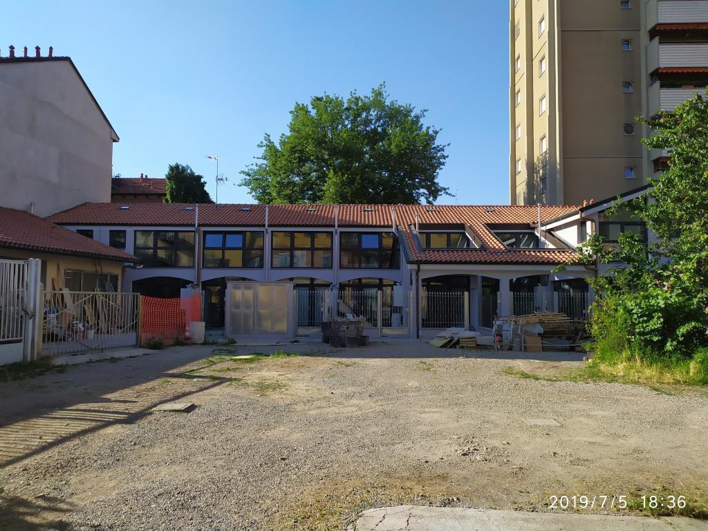 Villetta a schiera in vendita Rif. 10588844