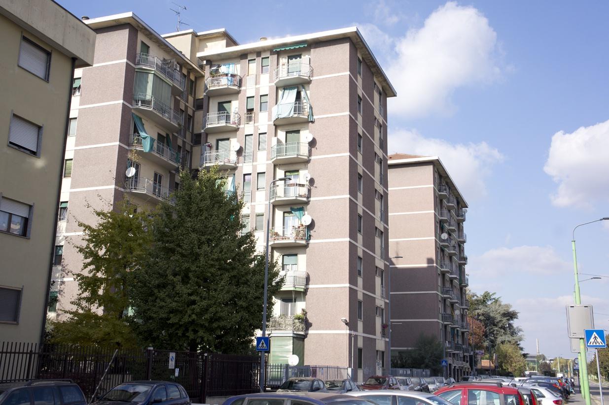 Appartamento in Vendita a Milano 30 Niguarda / Bovisasca / Testi / Bruzzano / Affori / Comasina: 1 locali, 34 mq