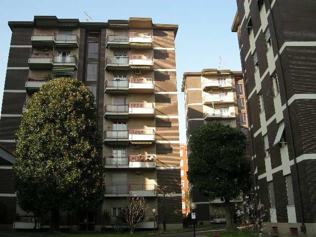 Appartamento in buone condizioni in vendita Rif. 11665372