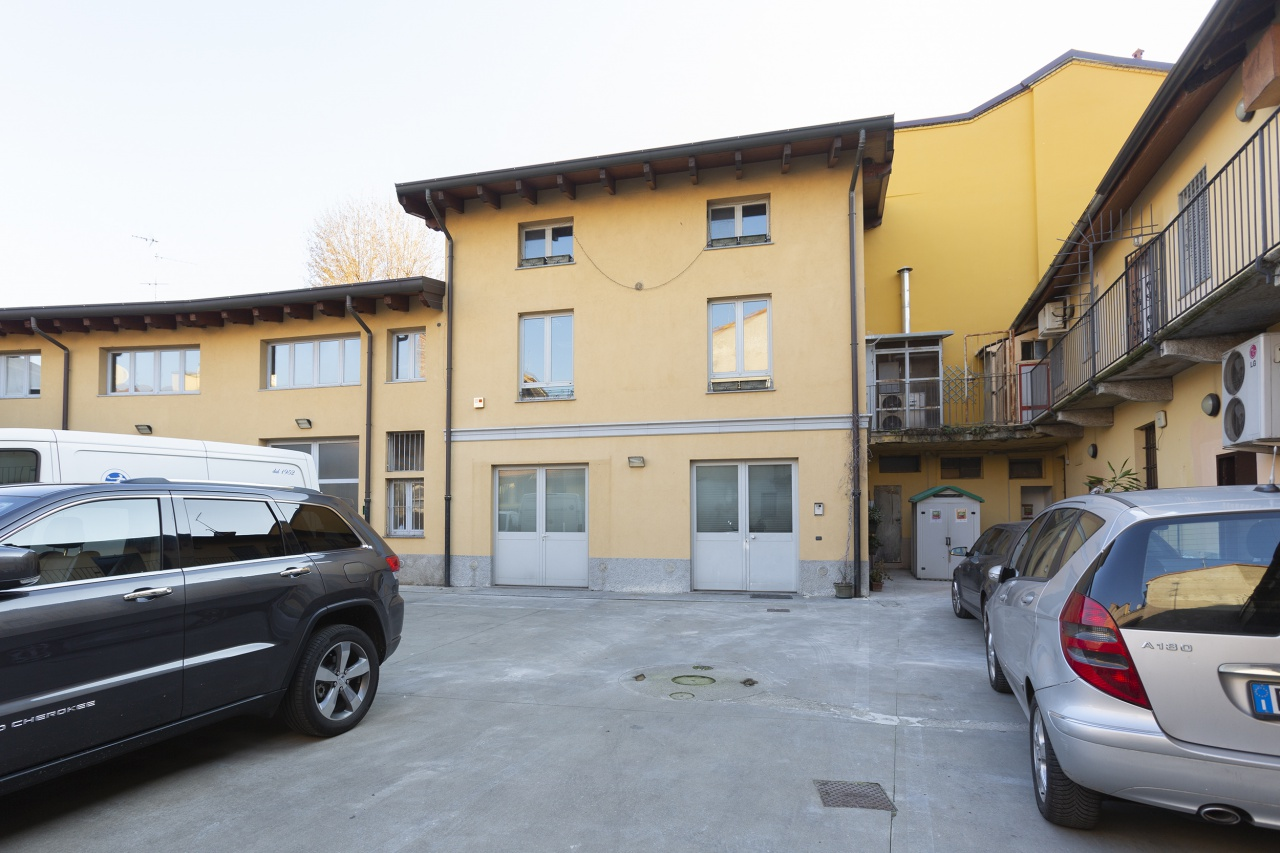 Casa indipendente in Vendita a Milano: 5 locali, 180 mq