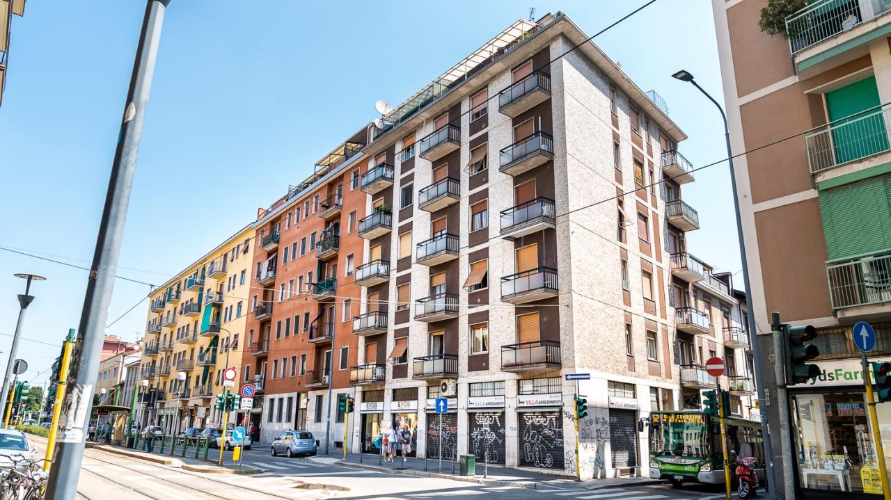 Appartamento ristrutturato in vendita Rif. 11973398