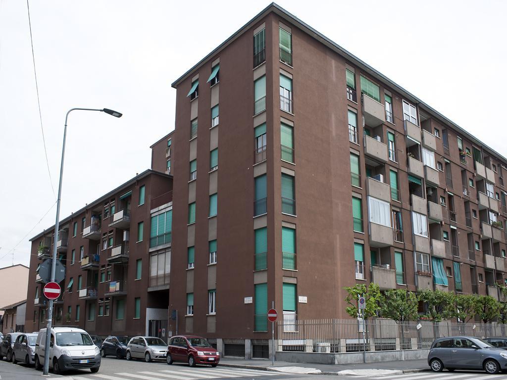 Appartamento in Vendita a Milano 30 Niguarda / Bovisasca / Testi / Bruzzano / Affori / Comasina: 3 locali, 90 mq