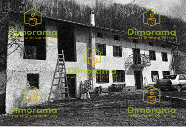 Casa Indipendente in discrete condizioni in vendita Rif. 12393283