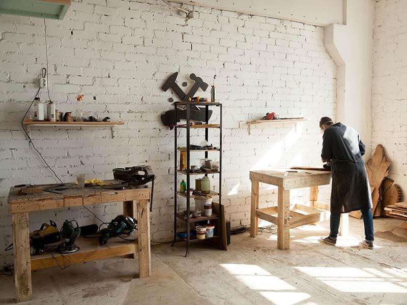Laboratorio trilocale in vendita a Baronissi (SA)