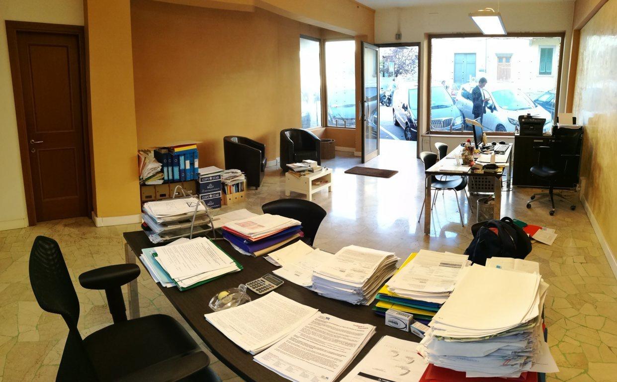 Ufficio in ottime condizioni in affitto Rif. 9846558