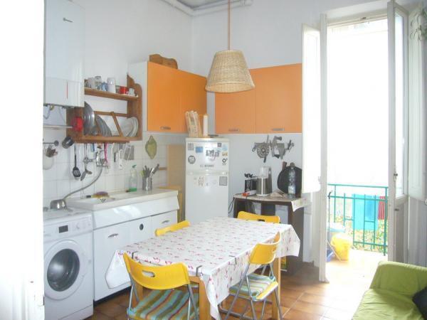 Appartamento da ristrutturare in vendita Rif. 9846566
