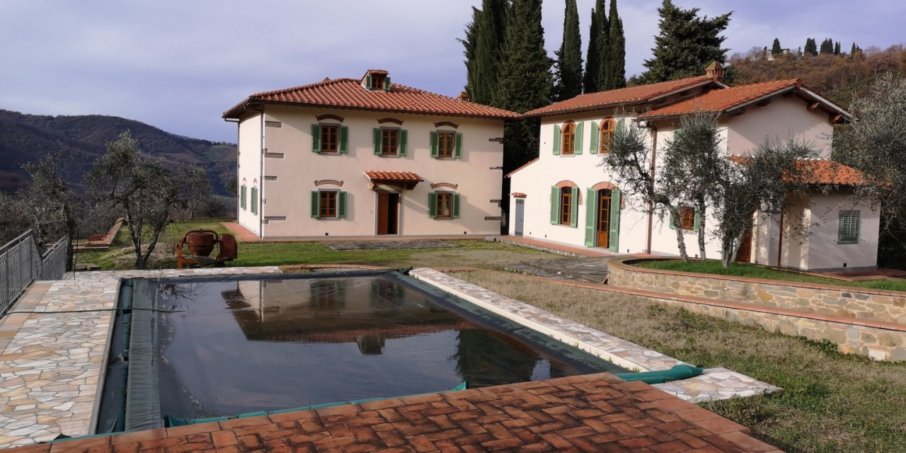 Rustico / Casale ristrutturato in vendita Rif. 9943362