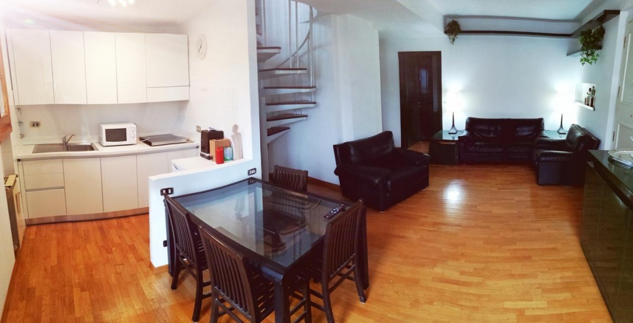 Appartamento ristrutturato in vendita Rif. 9997585
