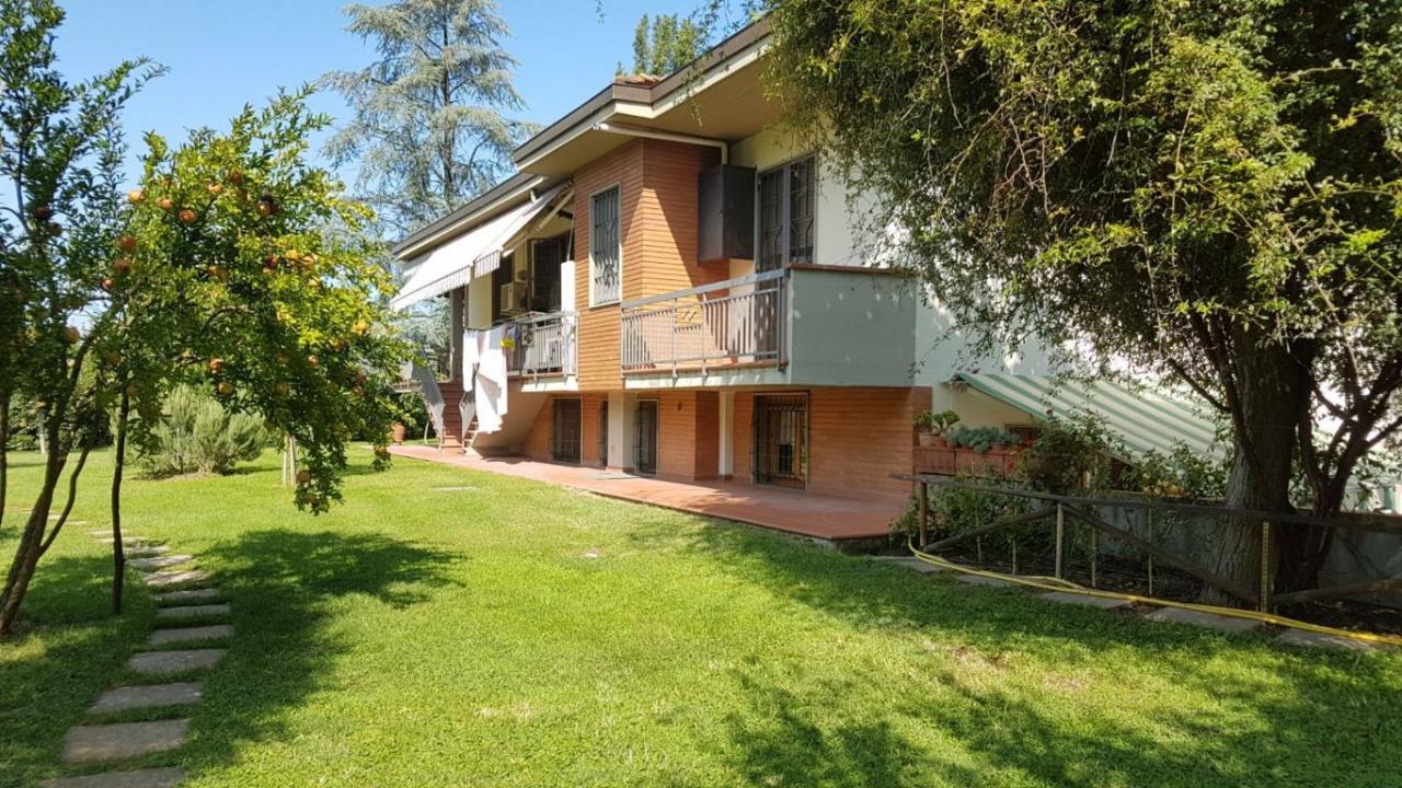 Villa in ottime condizioni in vendita Rif. 9997592