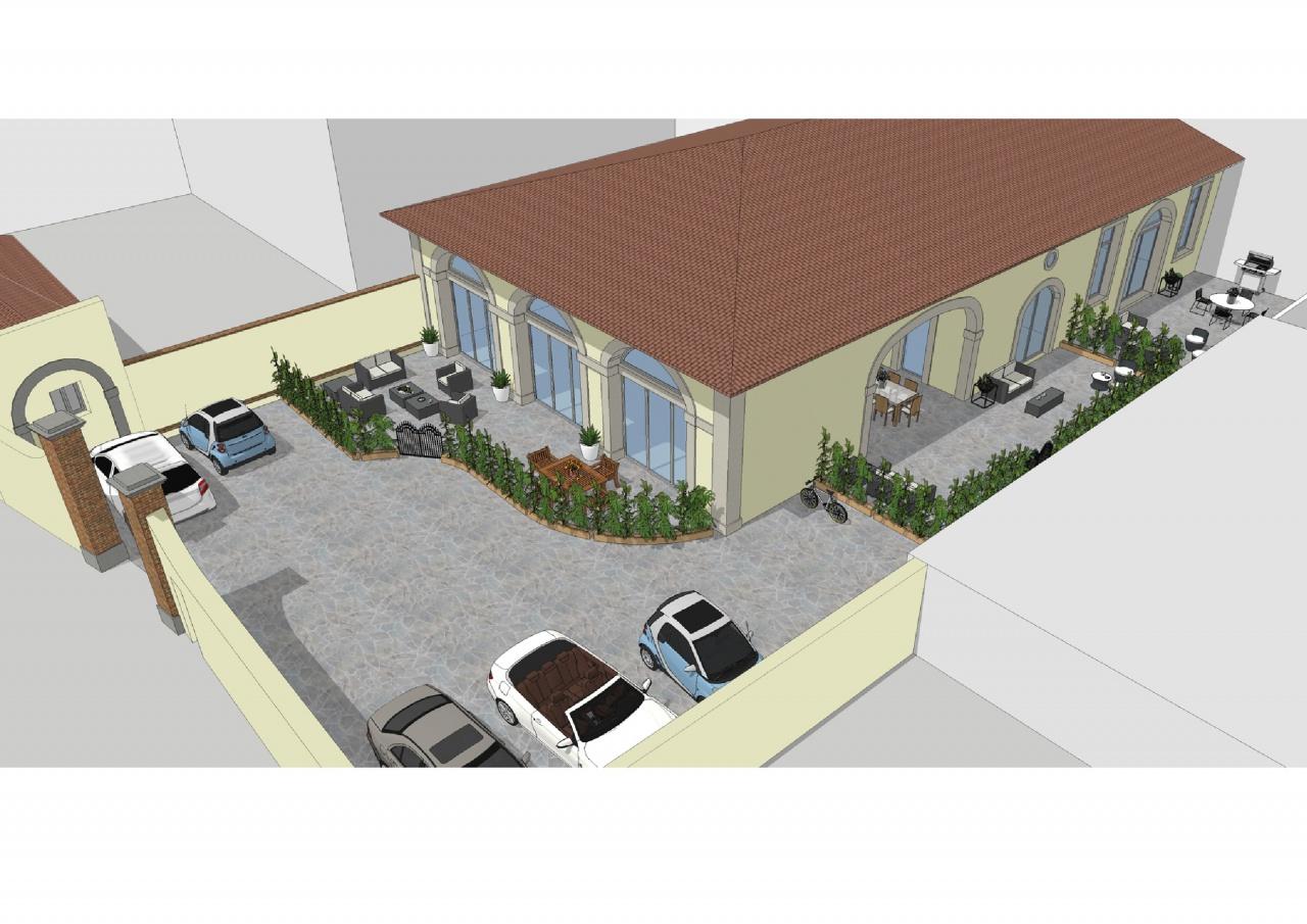 Casa Indipendente ristrutturato in vendita Rif. 10062510