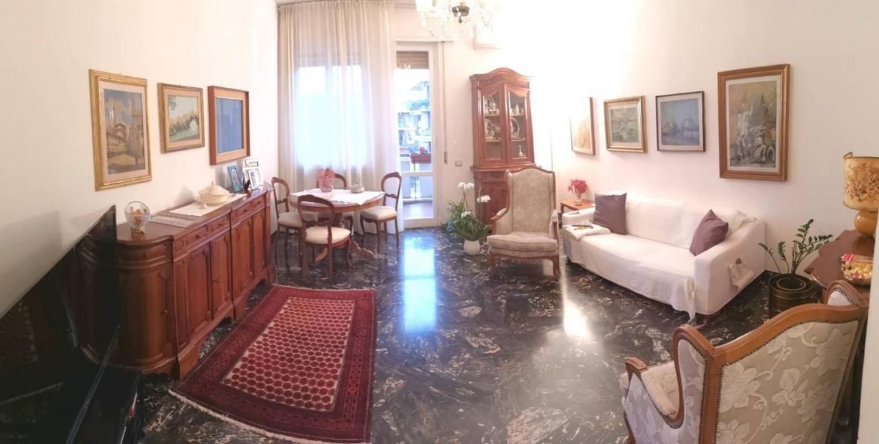 Appartamento in ottime condizioni in vendita Rif. 10755289