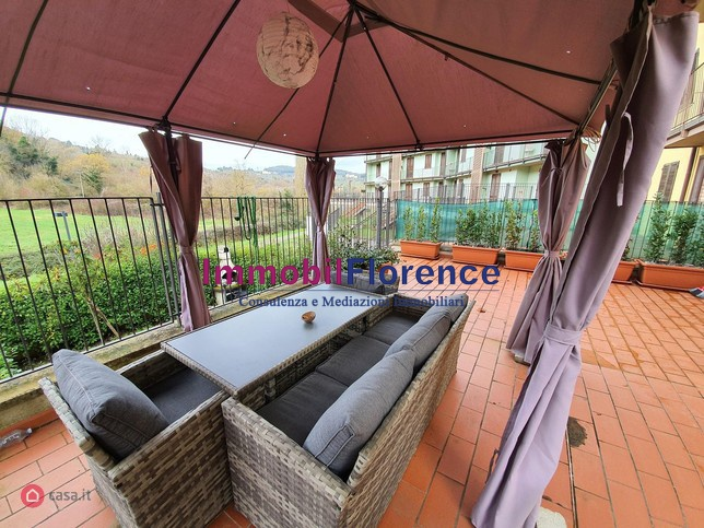 Appartamento in vendita a Rignano sull'Arno, 3 locali, prezzo € 180.000 | CambioCasa.it