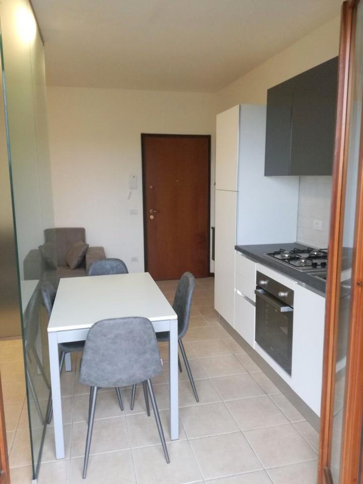 Appartamento arredato in vendita Rif. 10094832