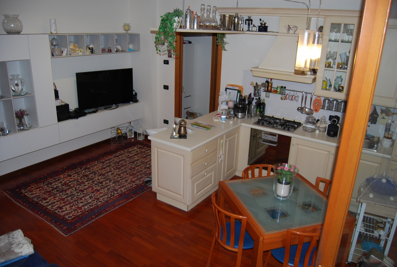 Appartamento in ottime condizioni arredato in vendita Rif. 12176860