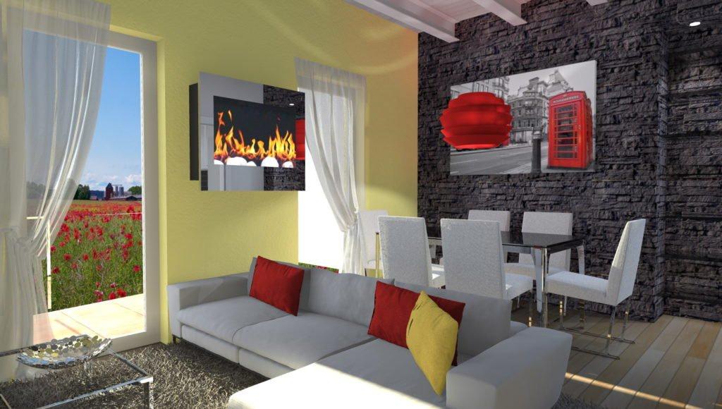 Appartamento in vendita Rif. 12176856
