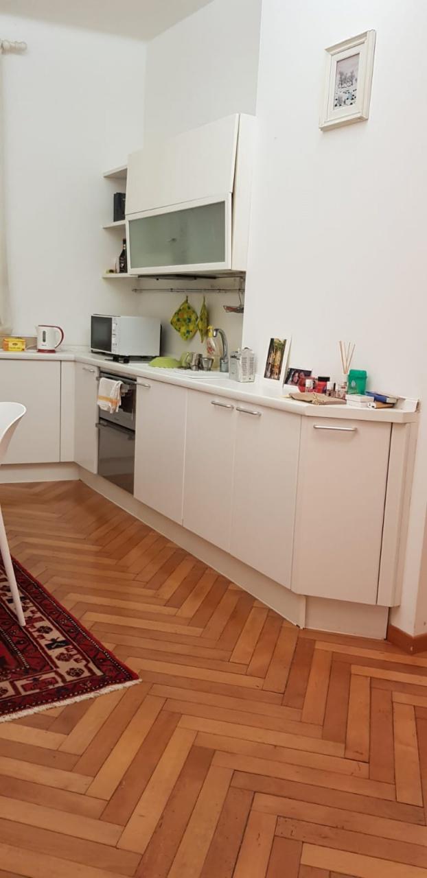 Appartamento in ottime condizioni in vendita Rif. 12176870