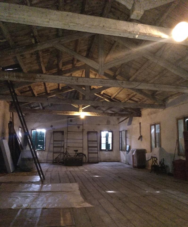 Rustico / Casale da ristrutturare in vendita Rif. 12176873