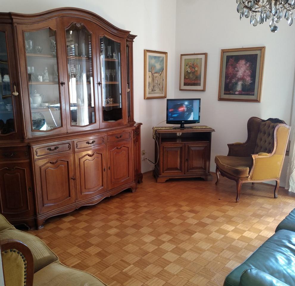 Appartamento da ristrutturare in vendita Rif. 12176874