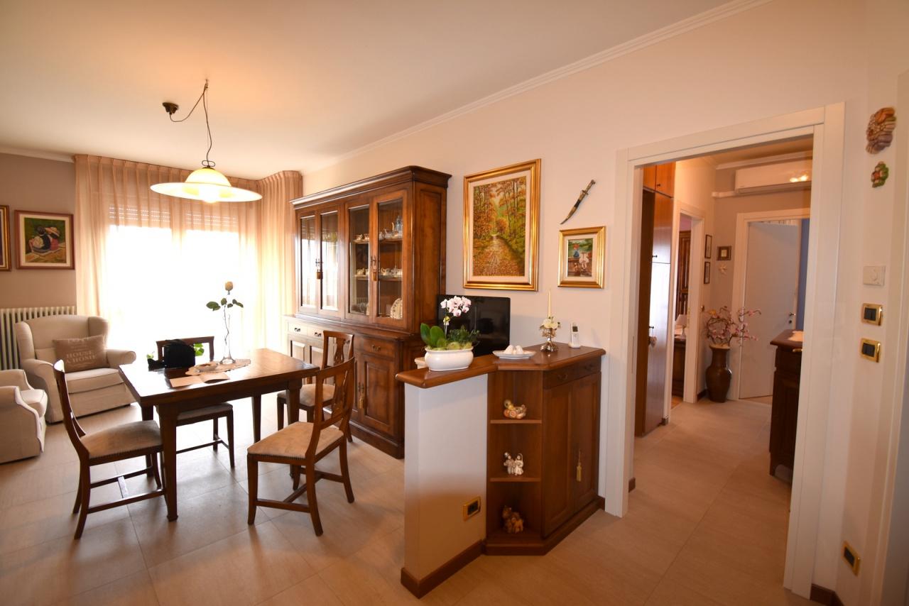 Appartamento ristrutturato in vendita Rif. 12176876