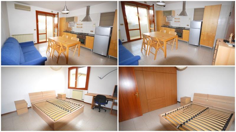 Appartamento in vendita a Salzano, 2 locali, prezzo € 78.000 | CambioCasa.it