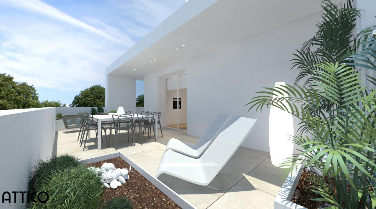 Appartamento in vendita a Martellago, 4 locali, prezzo € 288.000 | CambioCasa.it