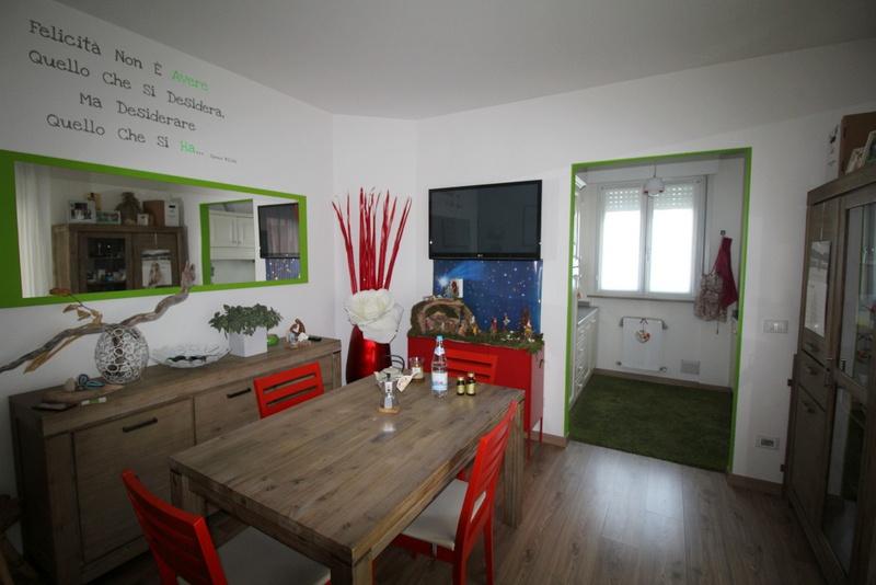 Appartamento in vendita a Susegana, 4 locali, prezzo € 108.000 | CambioCasa.it