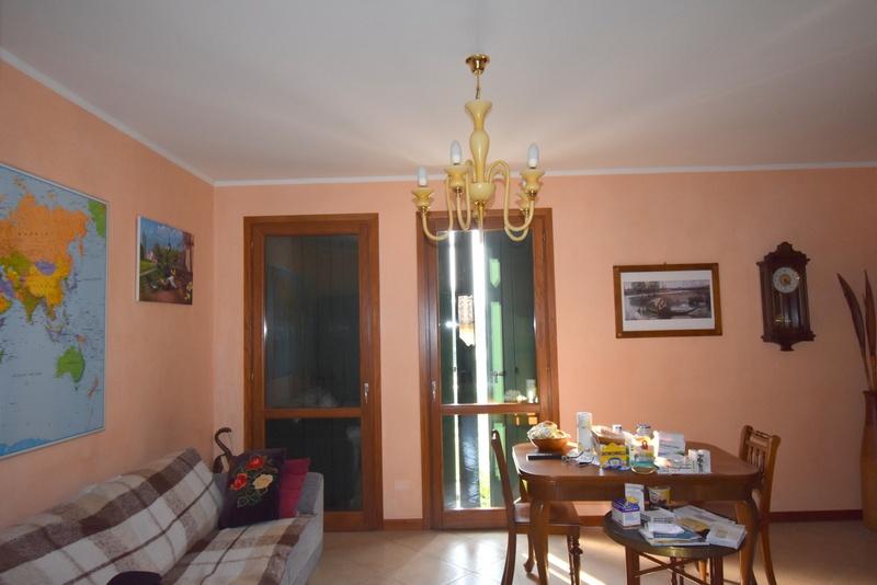 Appartamento in vendita a Susegana, 3 locali, prezzo € 115.000   CambioCasa.it