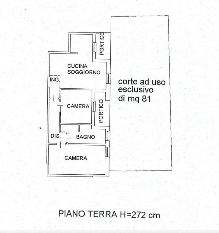Appartamento in vendita a Codognè, 3 locali, prezzo € 130.000 | CambioCasa.it
