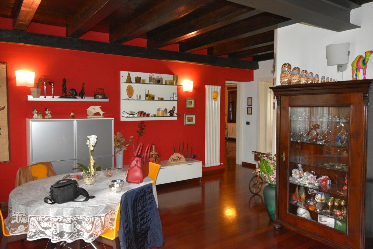 Appartamento in vendita a Vazzola, 3 locali, Trattative riservate   CambioCasa.it