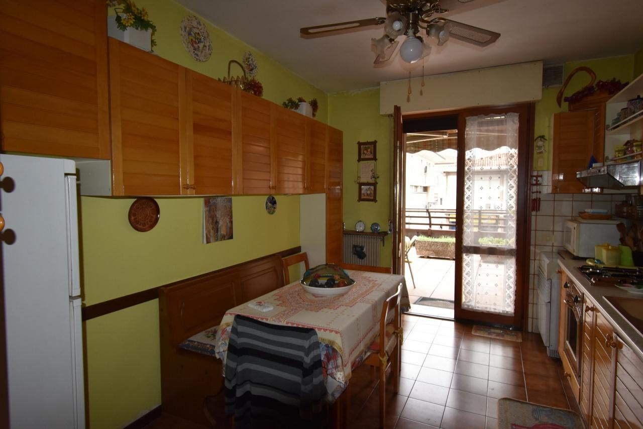 Appartamento in vendita a Susegana, 5 locali, prezzo € 140.000 | PortaleAgenzieImmobiliari.it