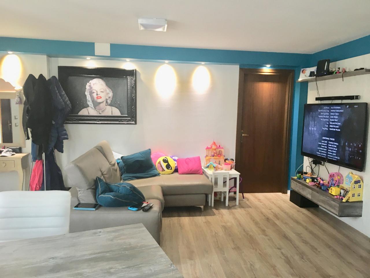 Appartamento in vendita a Mareno di Piave, 4 locali, prezzo € 118.000 | PortaleAgenzieImmobiliari.it