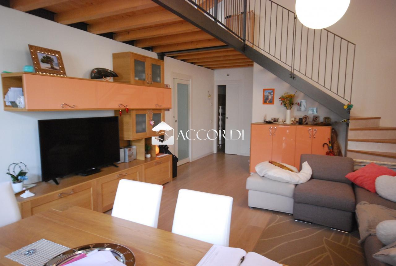 Appartamento in vendita a Colle Umberto, 4 locali, prezzo € 240.000   PortaleAgenzieImmobiliari.it