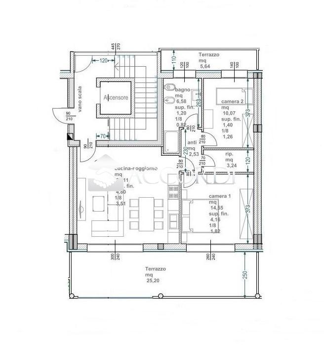 Appartamento in vendita a Eraclea, 3 locali, Trattative riservate | CambioCasa.it
