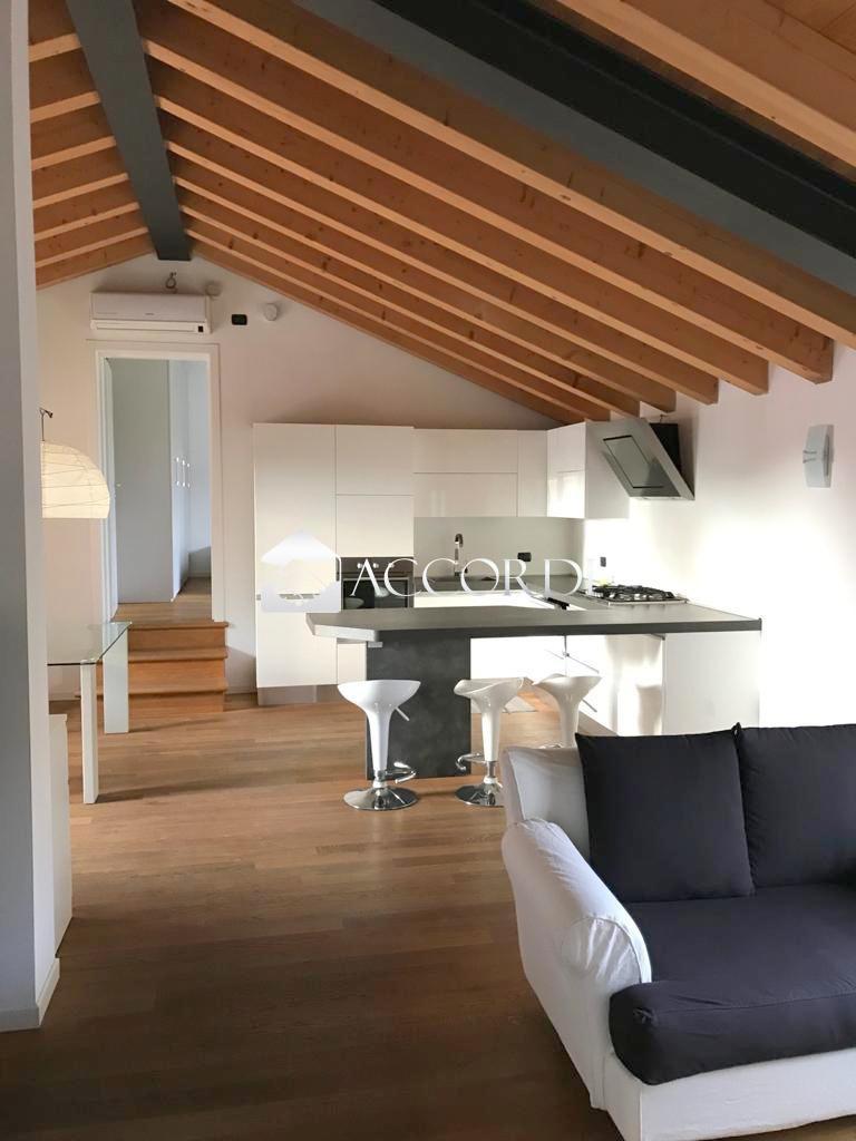 Appartamento in vendita a Godega di Sant'Urbano, 3 locali, prezzo € 110.000 | CambioCasa.it