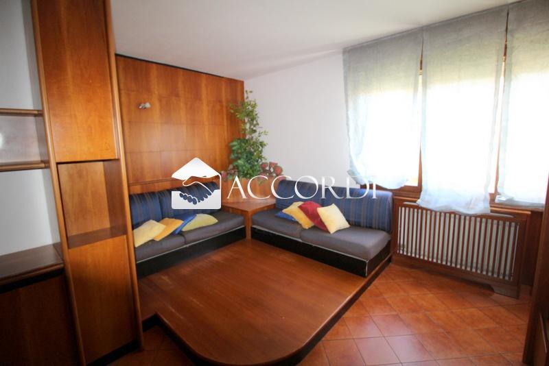 Appartamento in vendita a San Vendemiano, 4 locali, prezzo € 98.000 | PortaleAgenzieImmobiliari.it