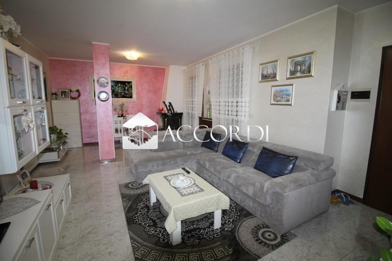 Appartamento in vendita a San Vendemiano, 5 locali, prezzo € 182.000 | PortaleAgenzieImmobiliari.it