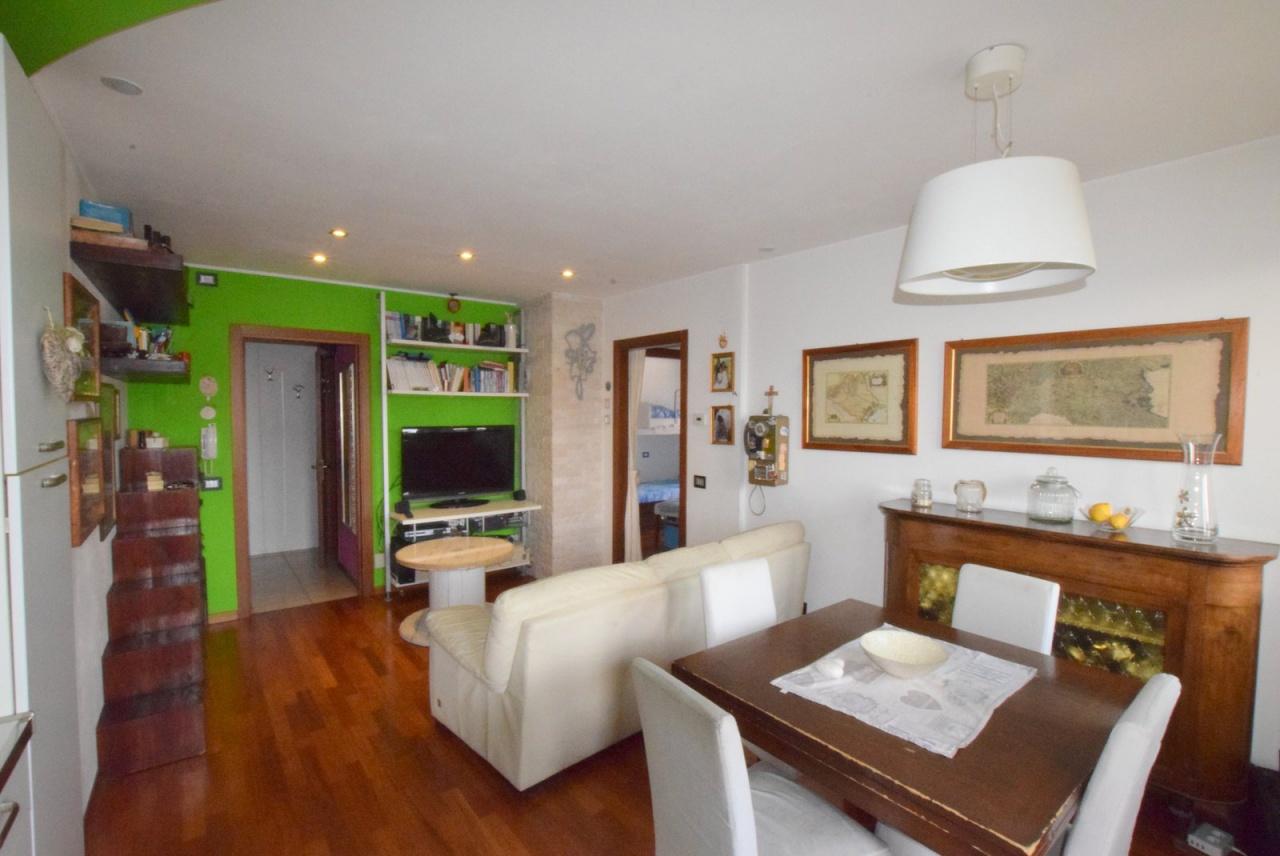 Appartamento in vendita a Susegana, 3 locali, prezzo € 140.000   CambioCasa.it