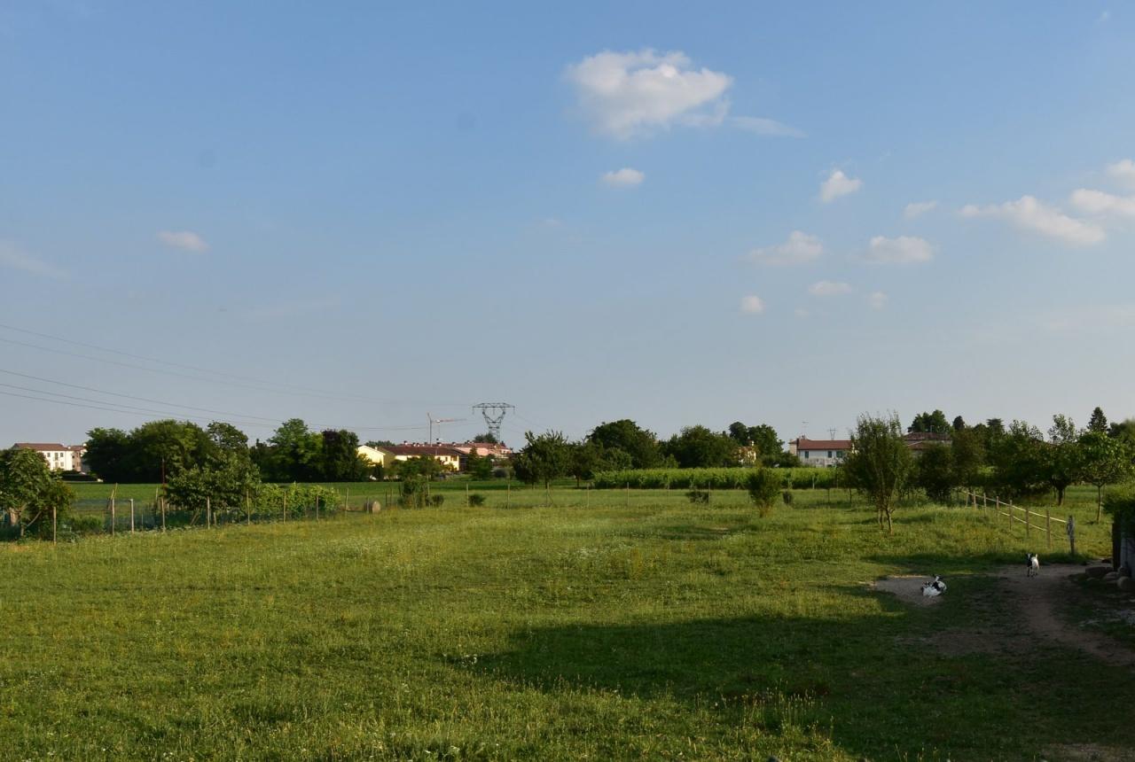 Terreno Edificabile Comm.le/Ind.le in vendita a Susegana, 9999 locali, prezzo € 75.000 | CambioCasa.it