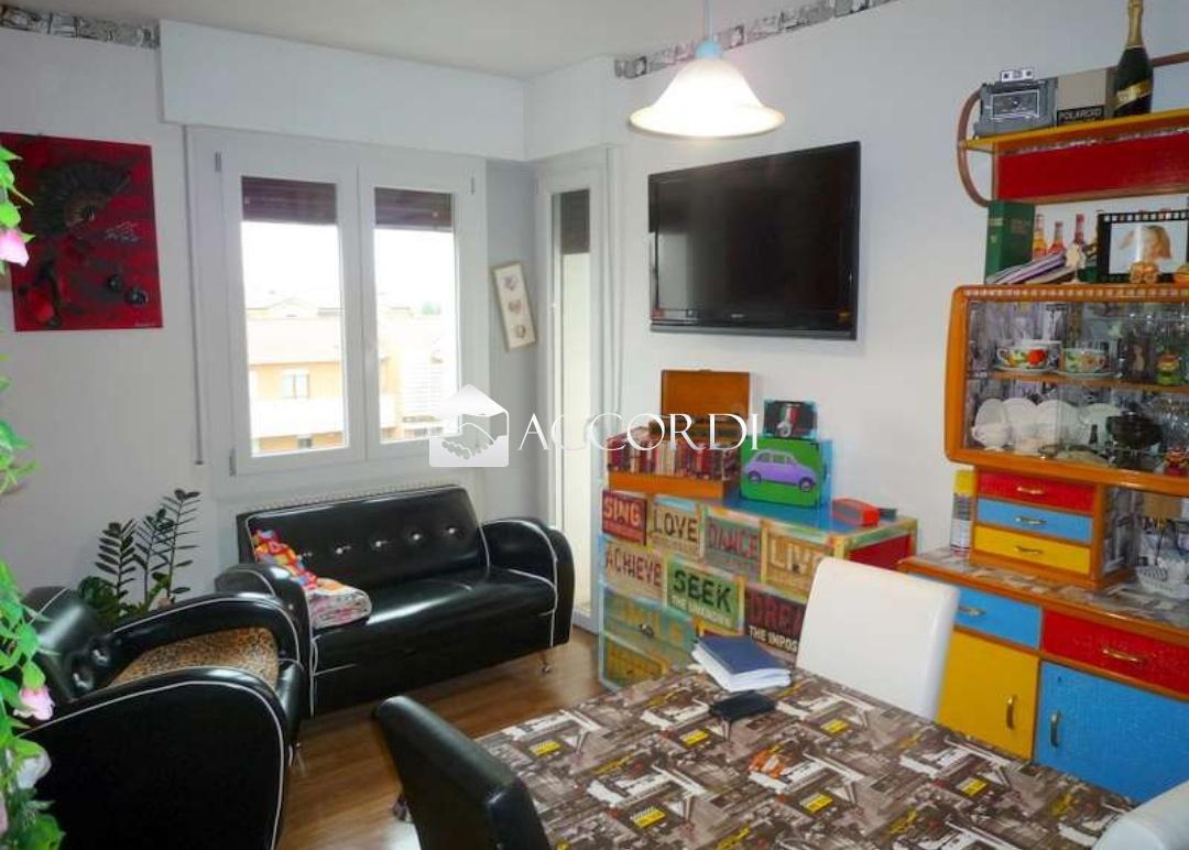Appartamento in vendita a Susegana, 2 locali, prezzo € 65.000   CambioCasa.it