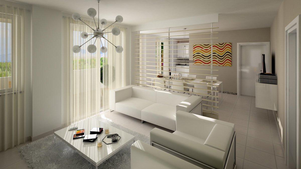 Appartamento in Vendita a Santa Lucia di Piave