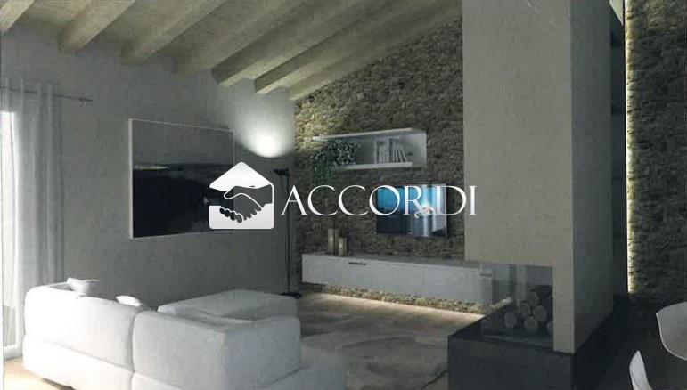 Soluzione Semindipendente in vendita a Cordignano, 4 locali, prezzo € 242.000 | CambioCasa.it