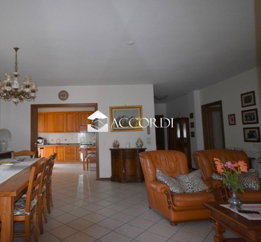 Appartamento in Vendita a San Pietro di Feletto