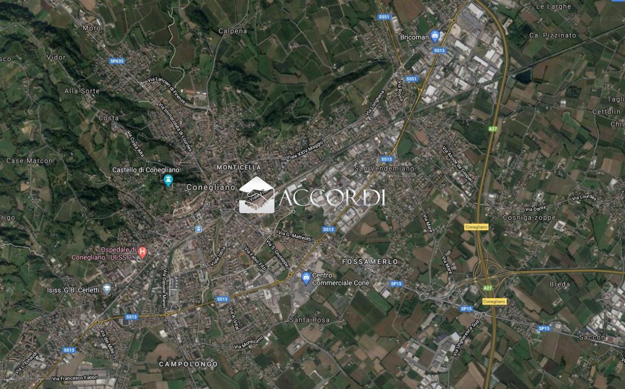 Immobile Commerciale in vendita a Conegliano, 9999 locali, Trattative riservate   CambioCasa.it