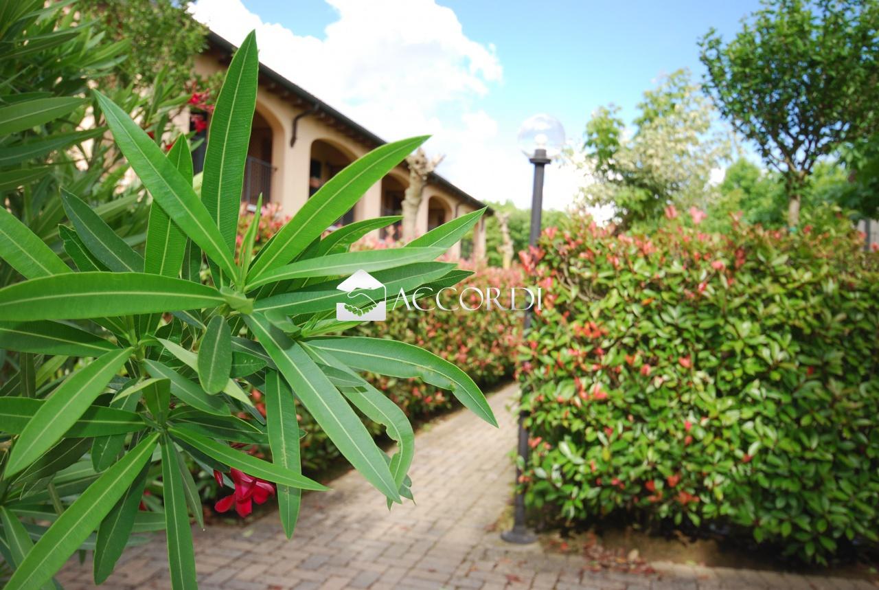 Appartamento in vendita a Martellago, 2 locali, prezzo € 110.000 | PortaleAgenzieImmobiliari.it